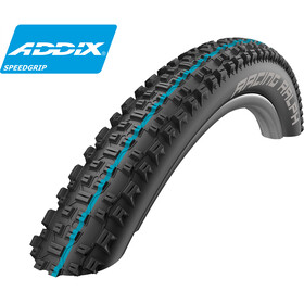 "SCHWALBE Racing Ralph Folding Tyre 27,5"" Addix Speedgrip SnakeSkin TL-Easy"